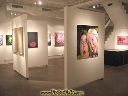 Фото галереи